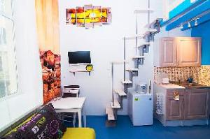 Apartments Gorokhovaya 4
