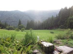 Minshuku Nakanoya
