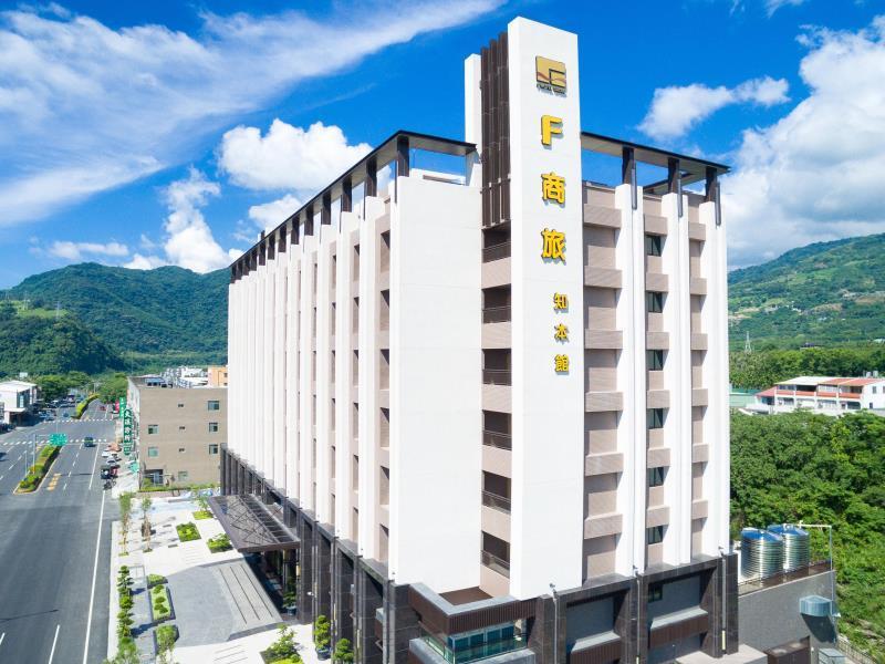 F Hotel Chipen