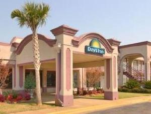 Montgomery - Days Inn Midtown Hotel