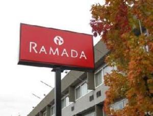 Ramada Vancouver Exhibition Park Hotel