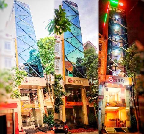 GeM.Th HOTEL Haiphong