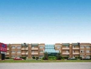 Comfort Suites Chicago - Oakbrook Terrace