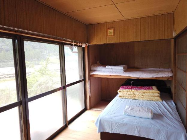 guesthouse mataoina