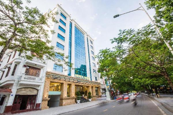 Menrva Hotel Haiphong