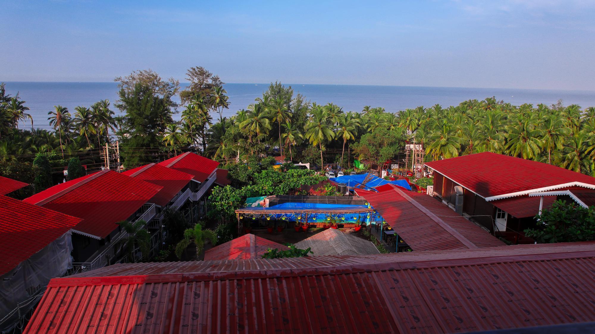 Casa De Lamore Sea View Resort