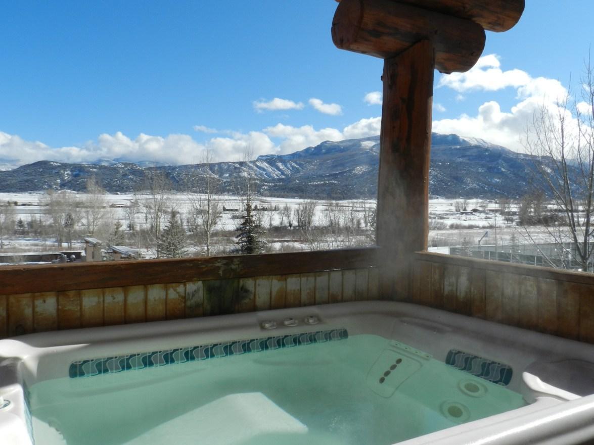 Chipeta Solar Springs Resort And Spa