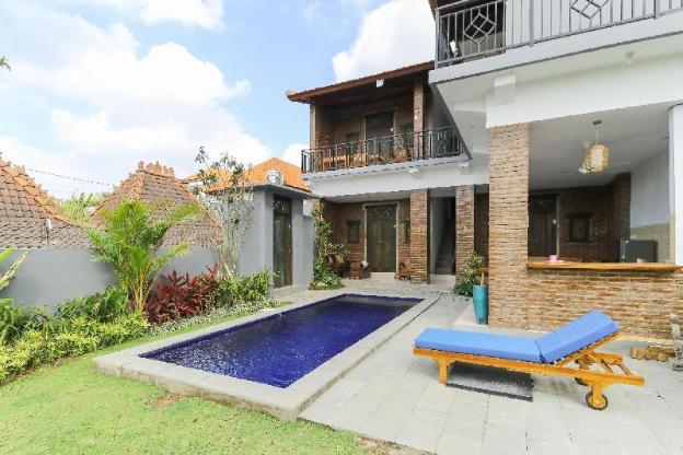 The Tristan Bali
