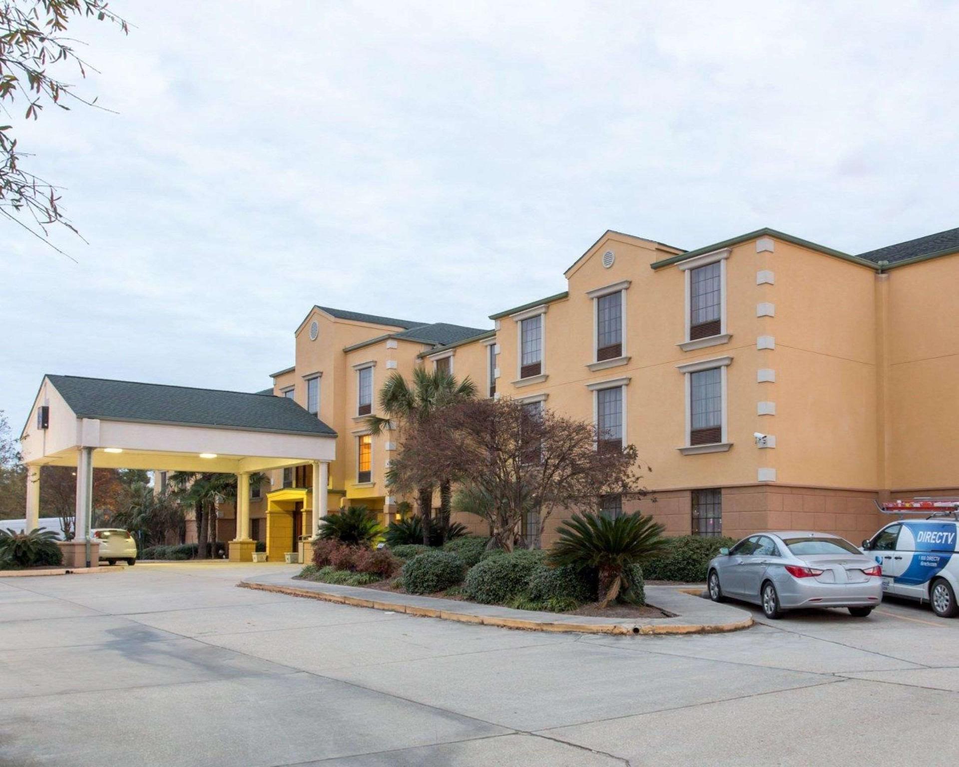 Comfort Suites Port Allen   Baton Rouge