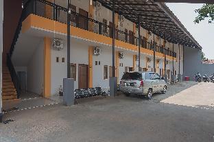 hotel sekitar hotel domestic, pamanukan, kabupaten subang