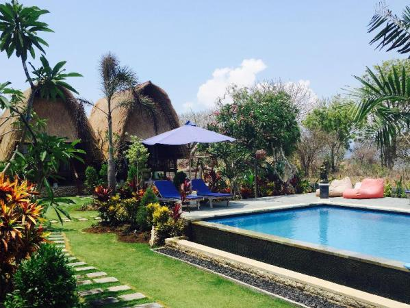 Harta Lembongan Villas Bali