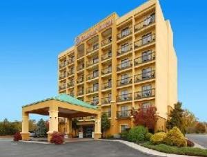 Comfort Suites Pigeon Forge Hotel