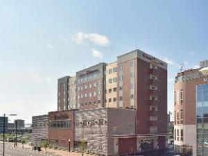 Hotel WBF Grande Asahikawa