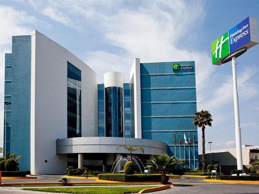 Holiday Inn Express San Luis Potos�