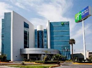 Tentang Holiday Inn Express San Luis Potosí (Holiday Inn Express San Luis Potosí)