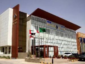 Información sobre Intour Al Sahafa Hotel (Intour Al Shafa Hotel)
