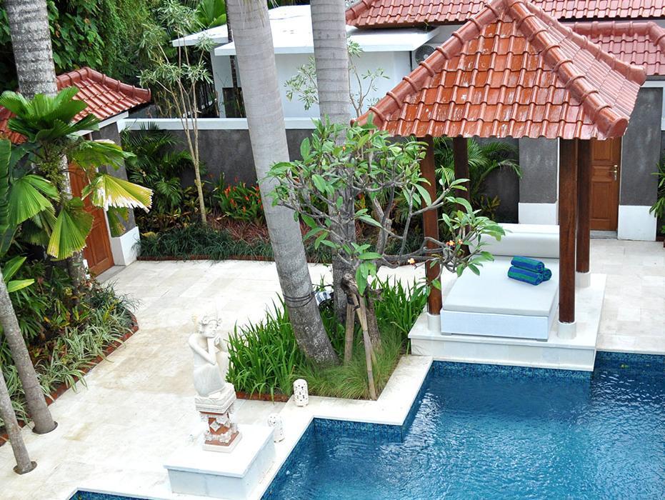 Taman Sari Villas Bali