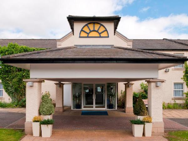 Holiday Inn Express Glenrothes Glenrothes