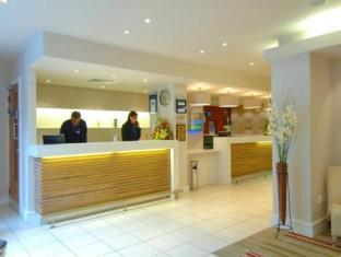 Фото отеля Holiday Inn Express Stevenage