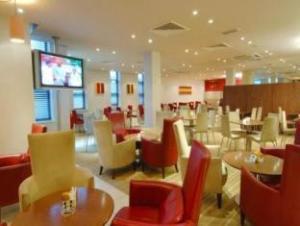 Holiday Inn Express Stevenage