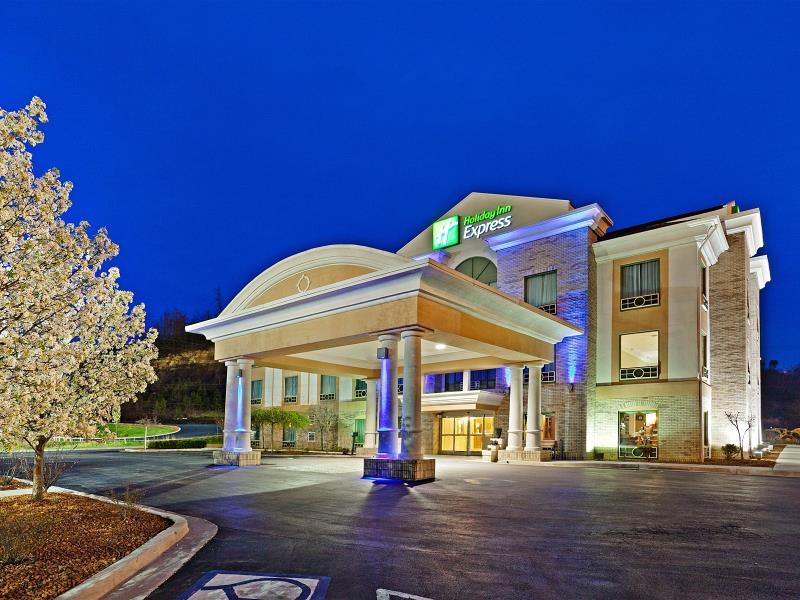 Holiday Inn Express Hotel And Suites Corbin