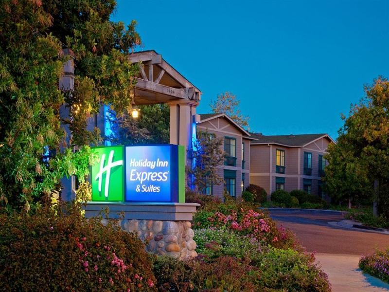 Holiday Inn Express And Suites Carpinteria