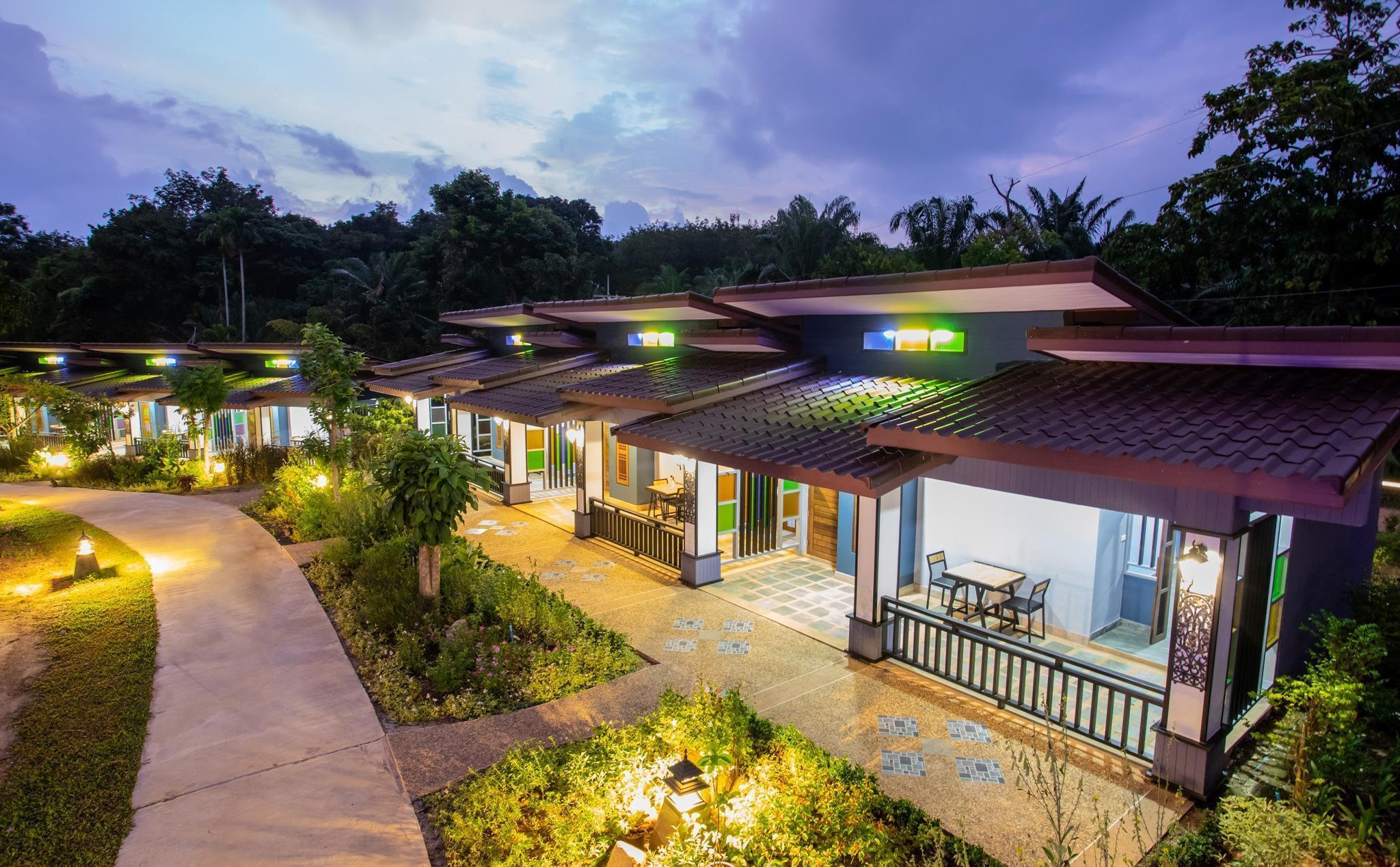 Loft Vintage Chalet resort ลอฟต์ วินเทจ ชาเลต์ รีสอร์ต