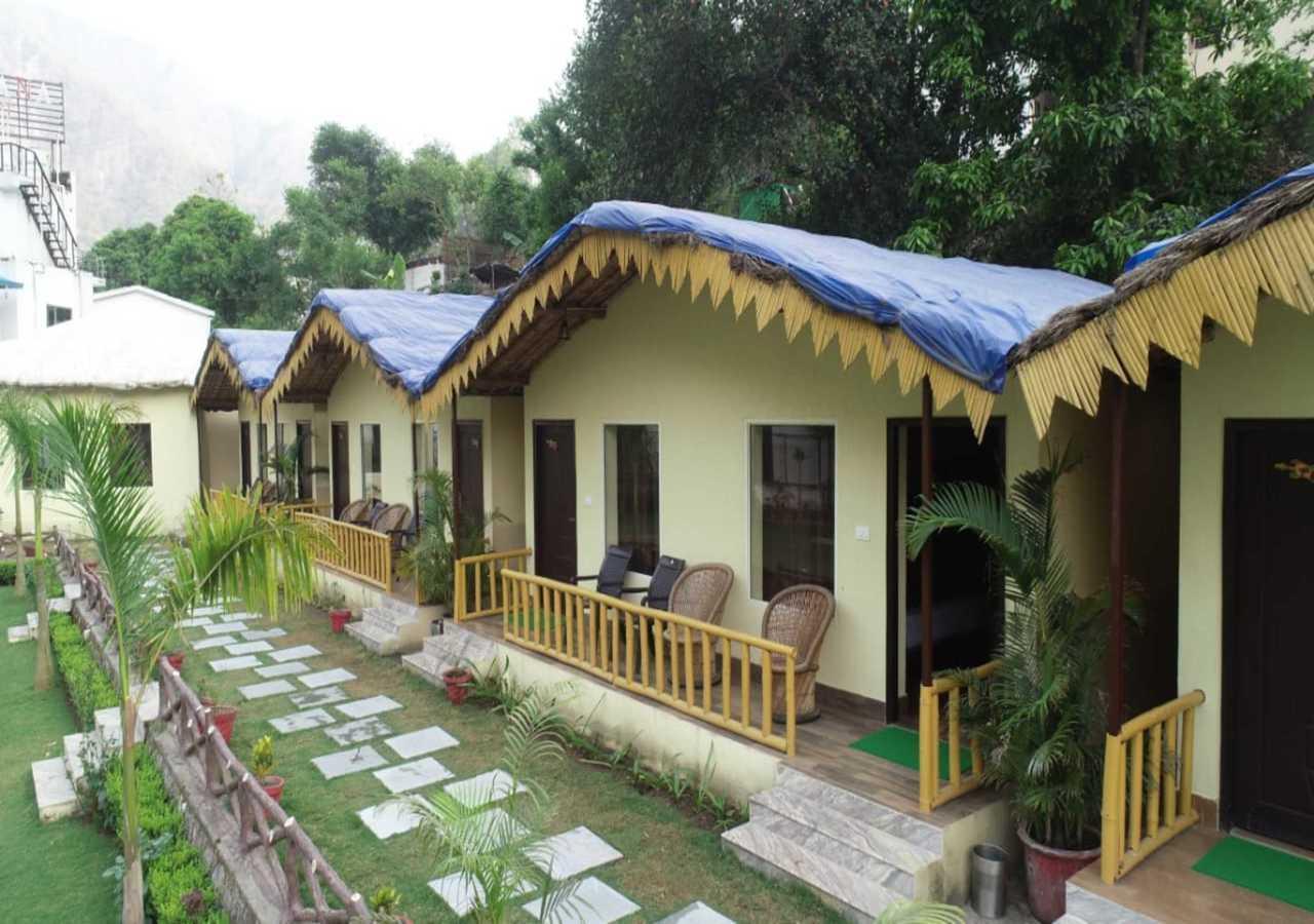 Nakshtra Resort
