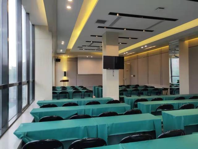 Echarm Hotel FAW Group Qimao Cheng