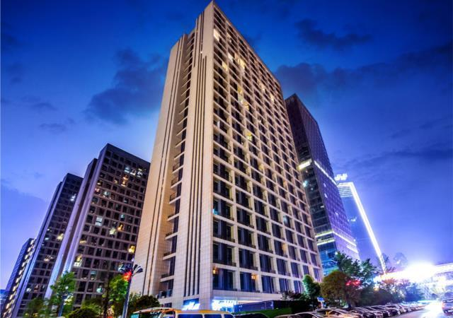 Echarm Hotel Guiyang International Convention And Exhibition Center Jinrong City