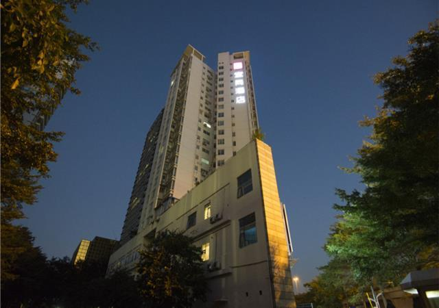 Echarm Hotel Nanning International Convention And Exhibition Center Metro Station