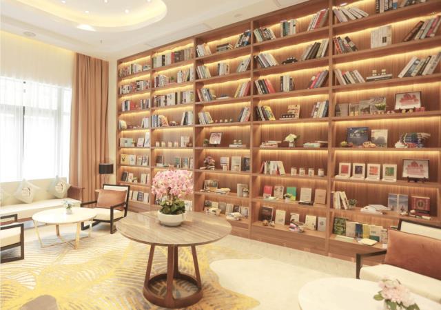 Poltton International Service Apartment Fujian Changtai Mayangxi