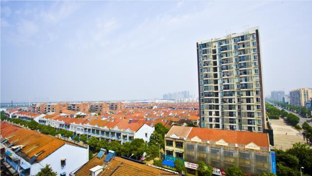 City Comfort Inn Wuhan Miaoshan