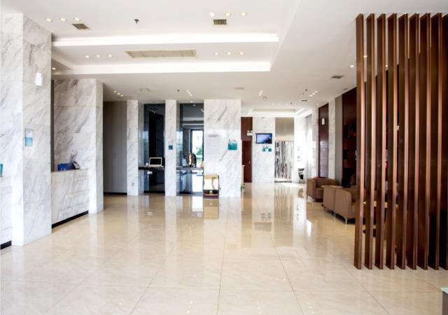 City Comfort Inn Xiangyang Shenzhen Industrial Park