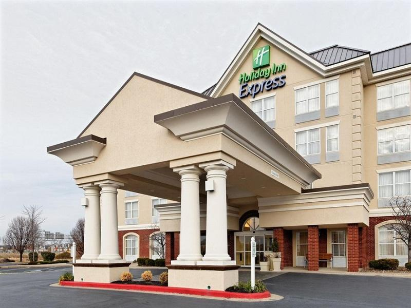 Evansville In Hilton Garden Inn Evansville In United States North America