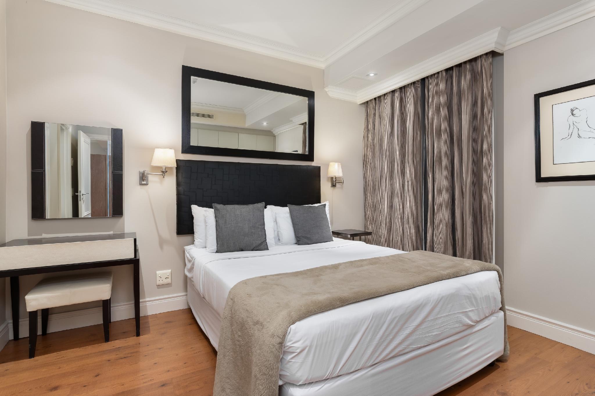 Luxury 2 Bedroom In Cape Town
