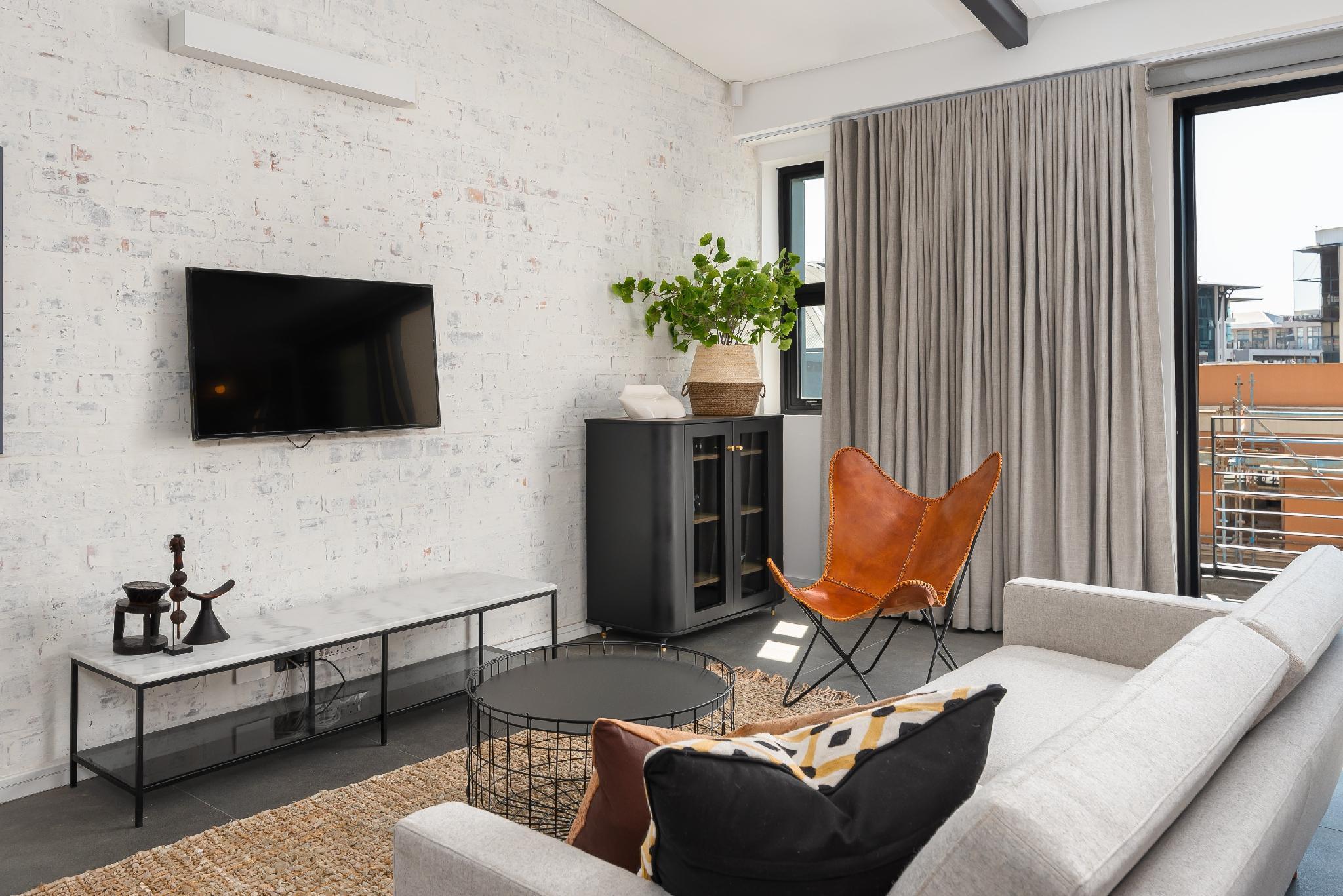 Luxury Apartment In De Waterkant Village
