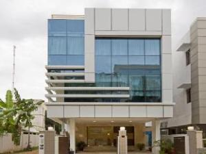 D and A Corporate Residency Jagadambal Street - T Nagar