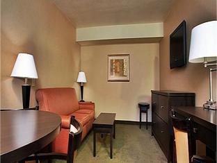 Holiday Inn Express Hotel & Suites Goodland Goodland (KS)