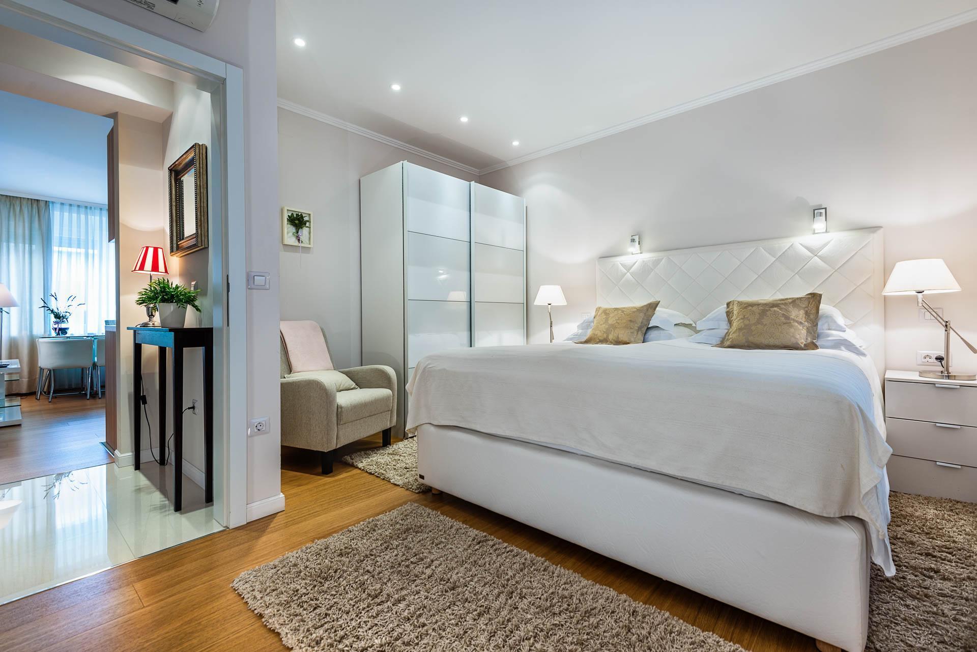 Madison Luxury Apartments