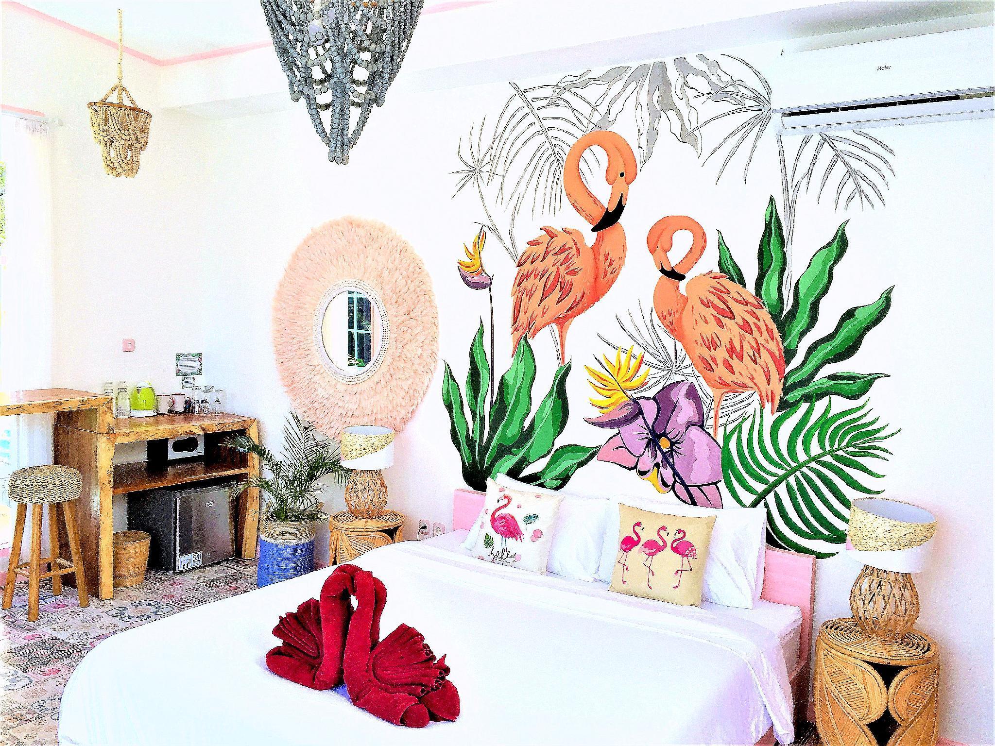 Villas Flamingo Gili Trawangan
