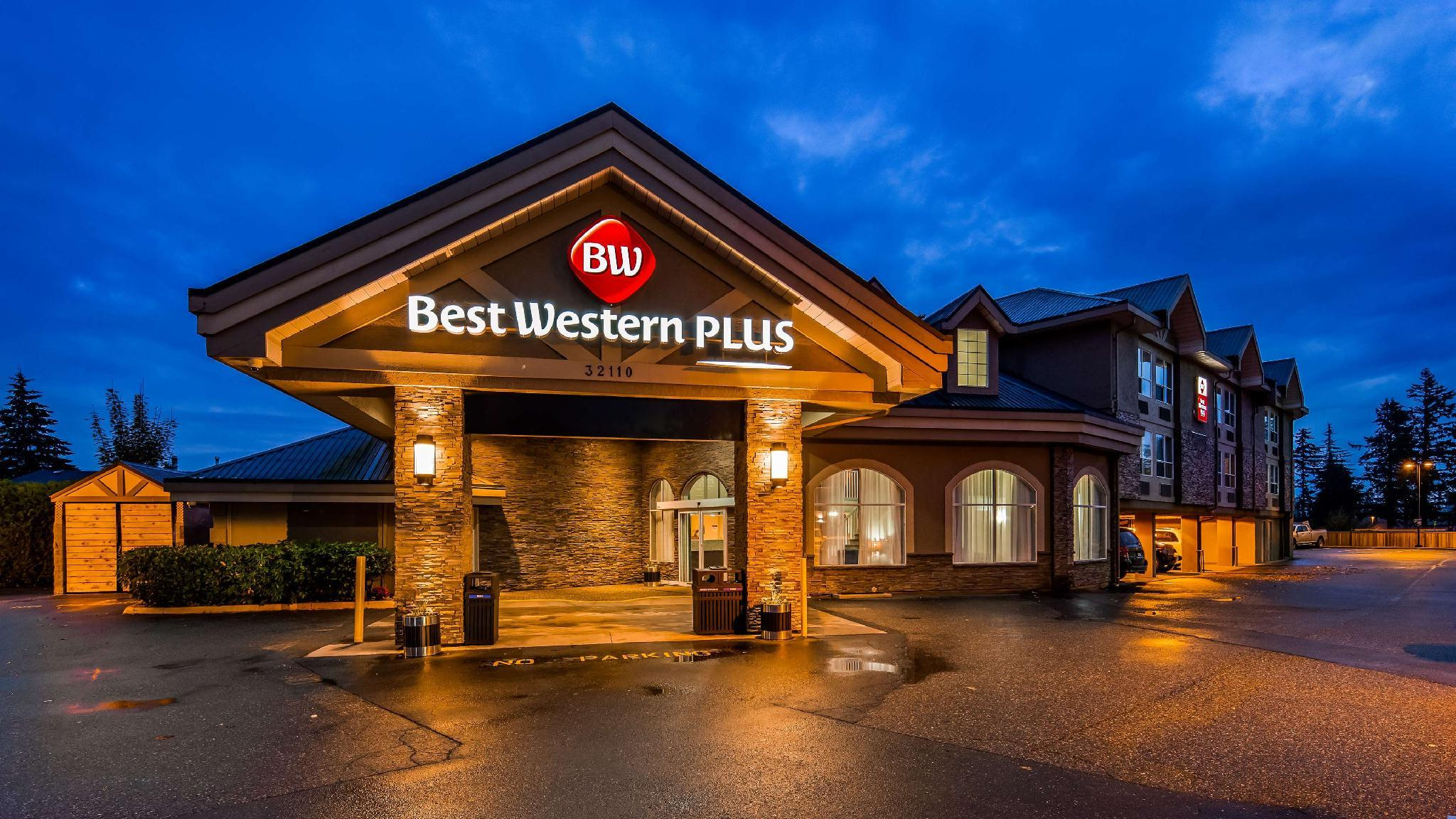 Best Western Plus Regency Inn And Conference Centre