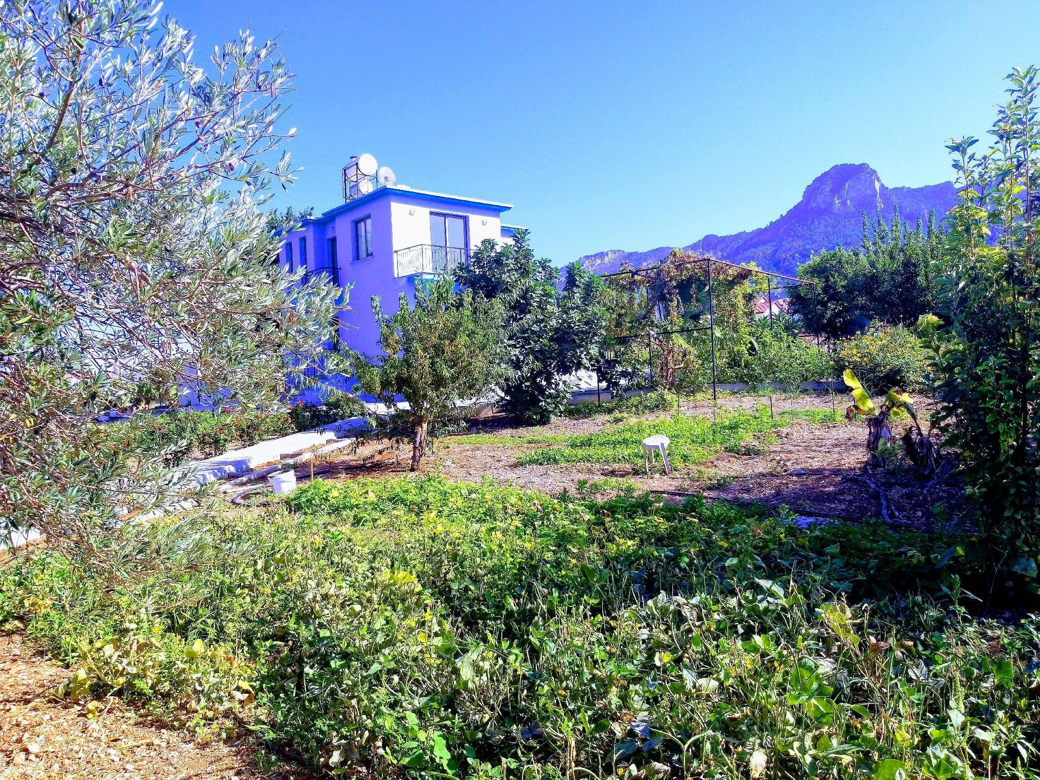 Catalkoy Organic Village Farm House