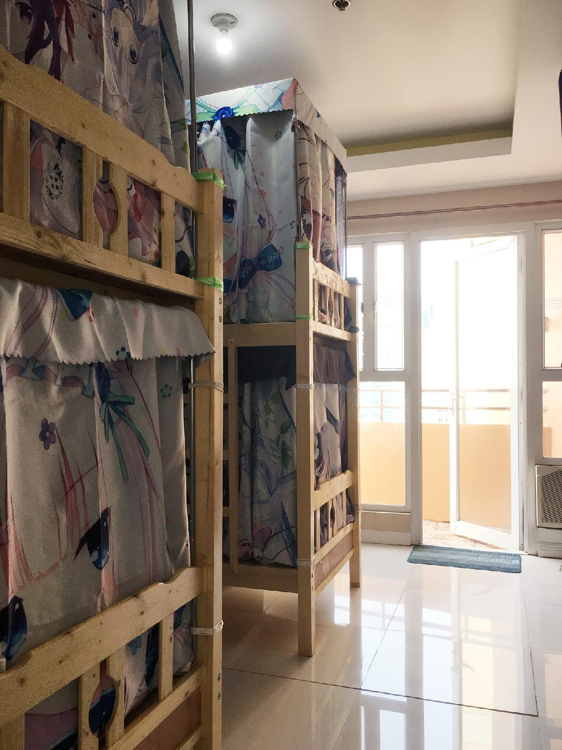 JDH 29F Anime Bed Apartment E