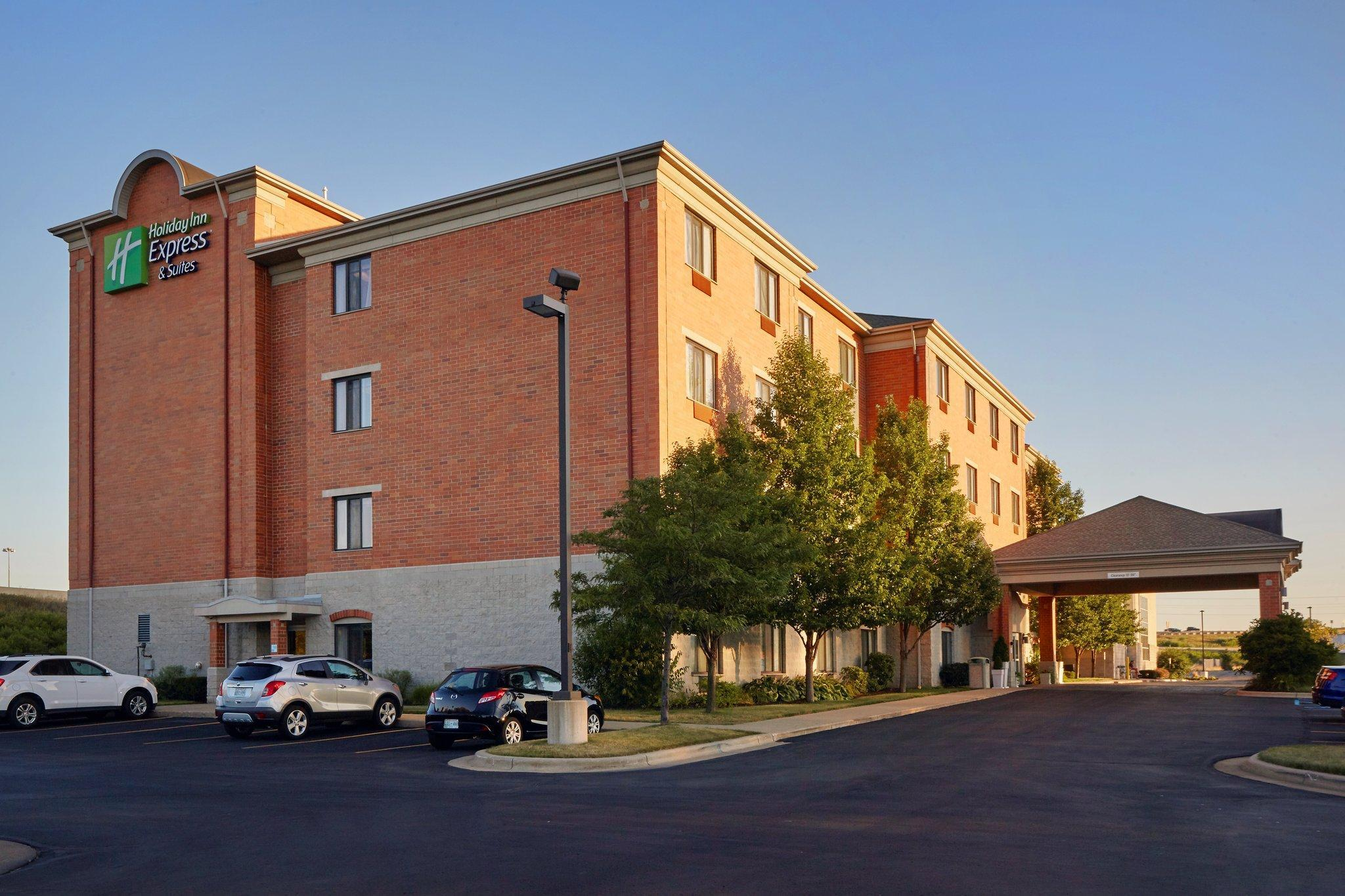 Holiday Inn Express Hotel And Suites Grand Rapids   South