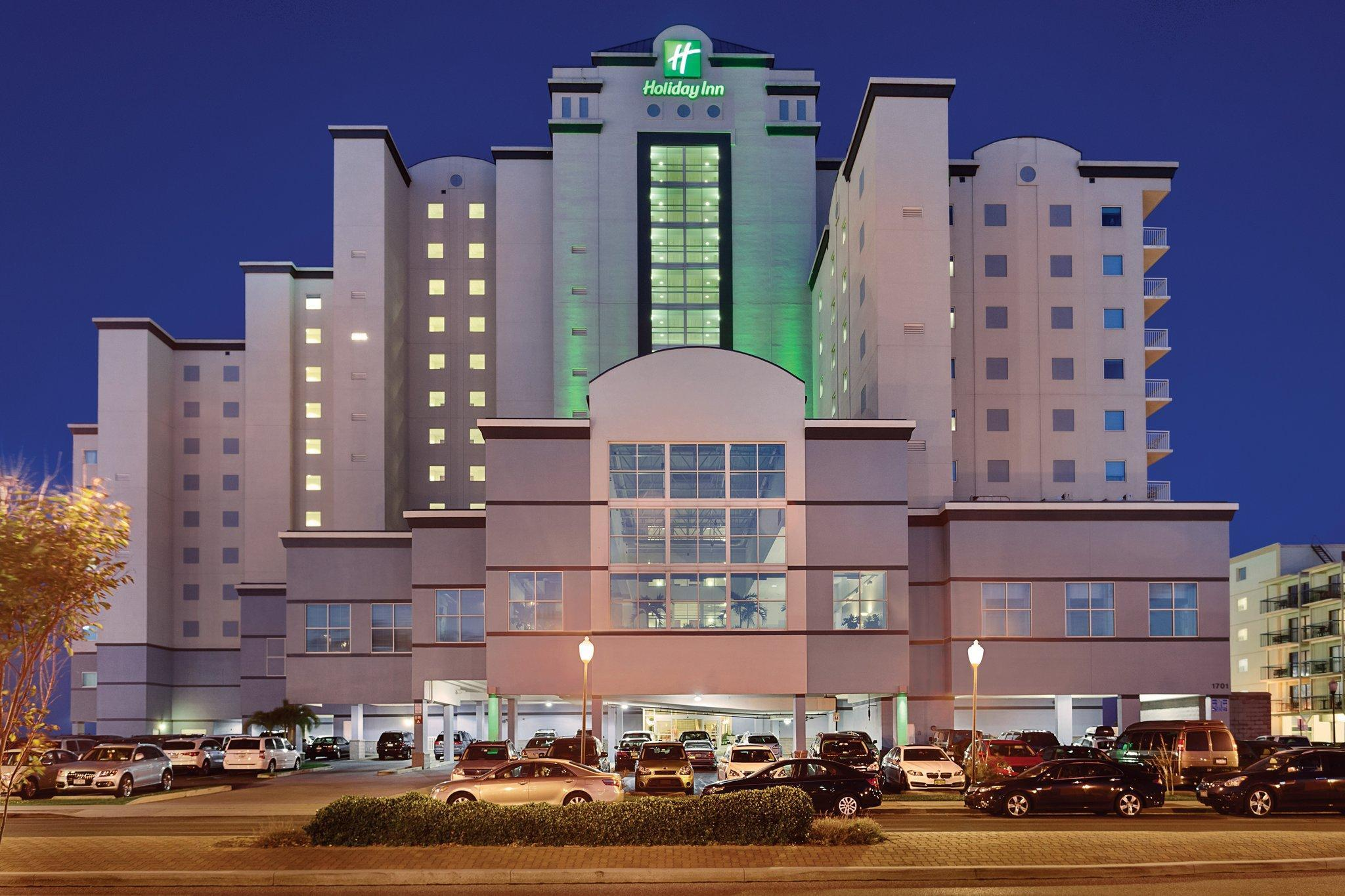 Holiday Inn Hotel And Suites Ocean City