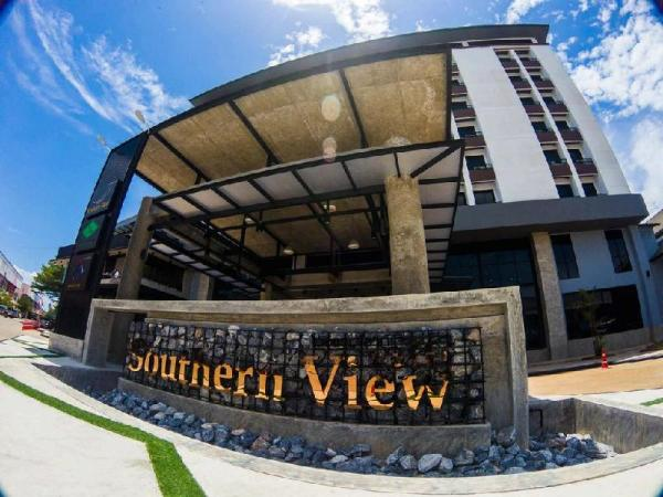 Southern View Hotel Pattani Pattani
