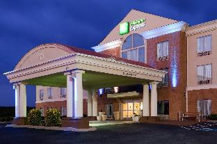 Holiday Inn Express Athens Athens (TN) Tennessee United States