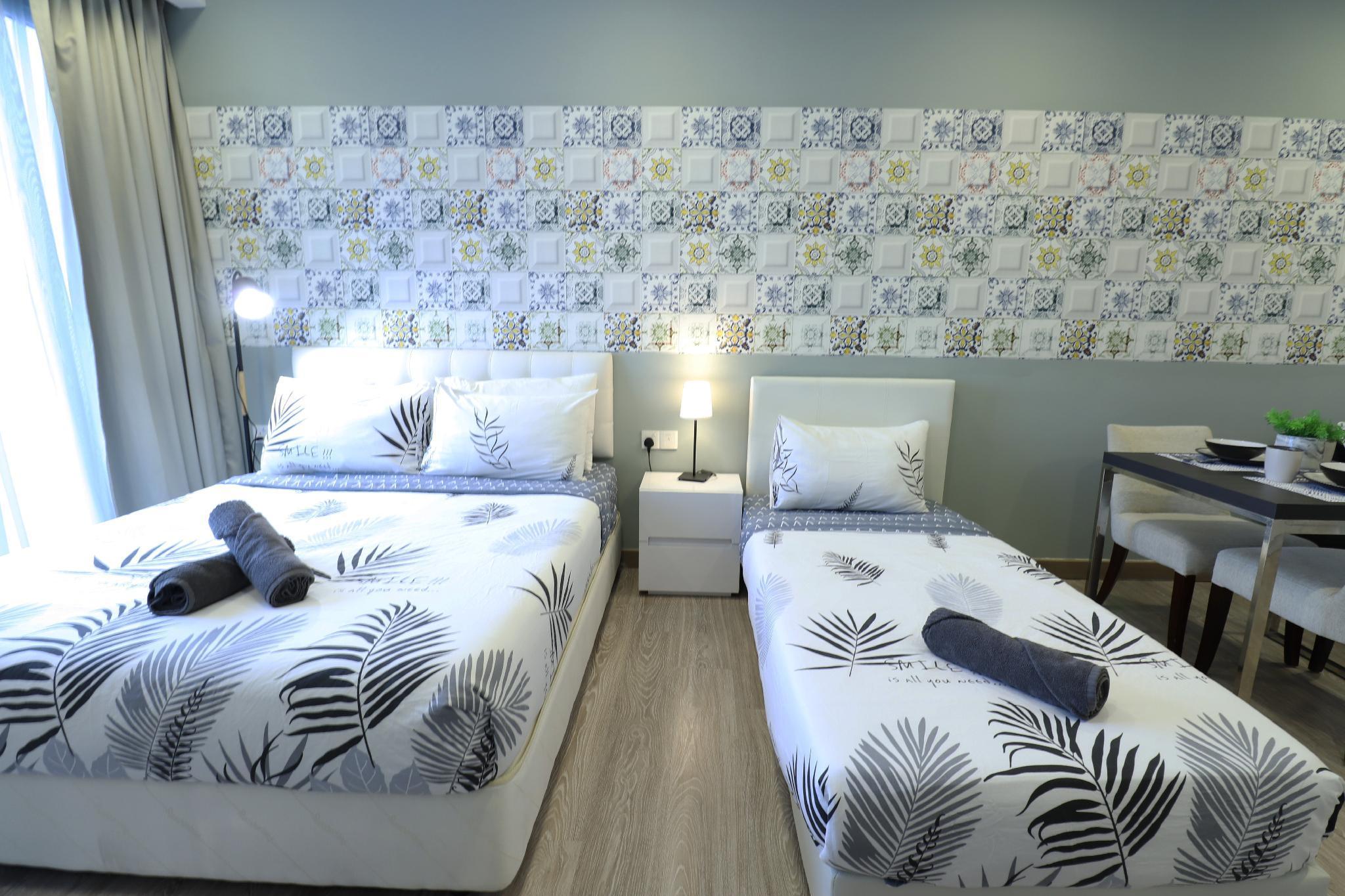 *New* Design Suite  Bukit Bintang Pavilion KLCC