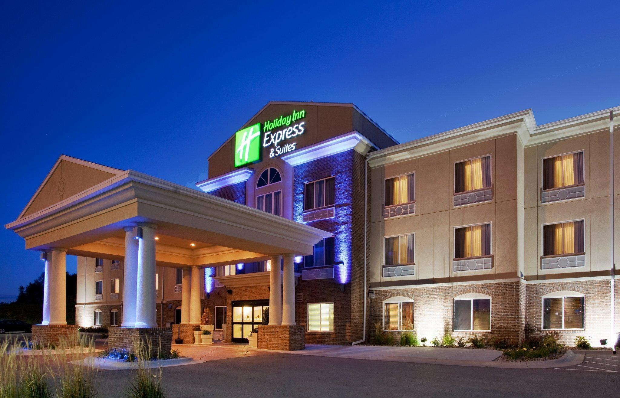 Holiday Inn Express Hotel And Suites Cherry Hills